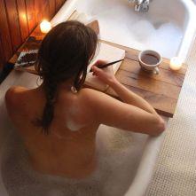 écrire-dans-son-bain