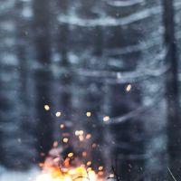 Alchimie intérieure : entre dans le feu !