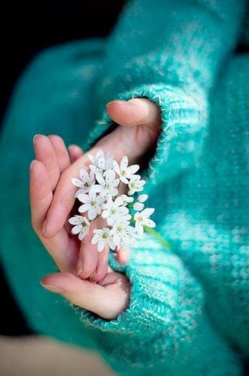 mains-fleurs