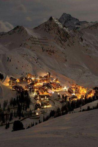 station-ski